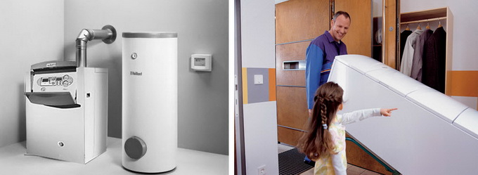 wymiana kotła na gazowy kocioł kondensacyjny - oszczedności